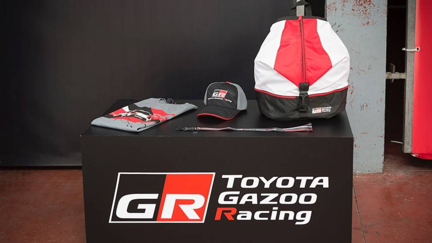Toyota GR Experiences