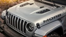 Jeep Wrangler Moab Edition 2019