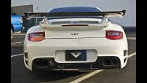 Porsche 997 V-RT Edition Turbo