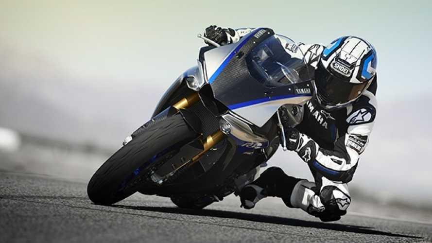 Yamaha M1 my 2018, è ordinabile online
