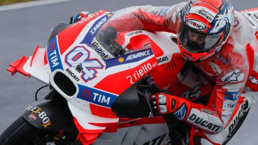 MotoGP: un Dovi con i fiocchi a Sepang