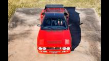 Lancia Rally 037 prototipo 001