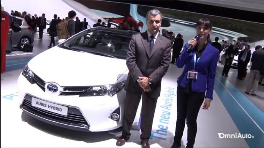 Toyota, il successo dell'auto ibrida apre la strada a quella elettrica