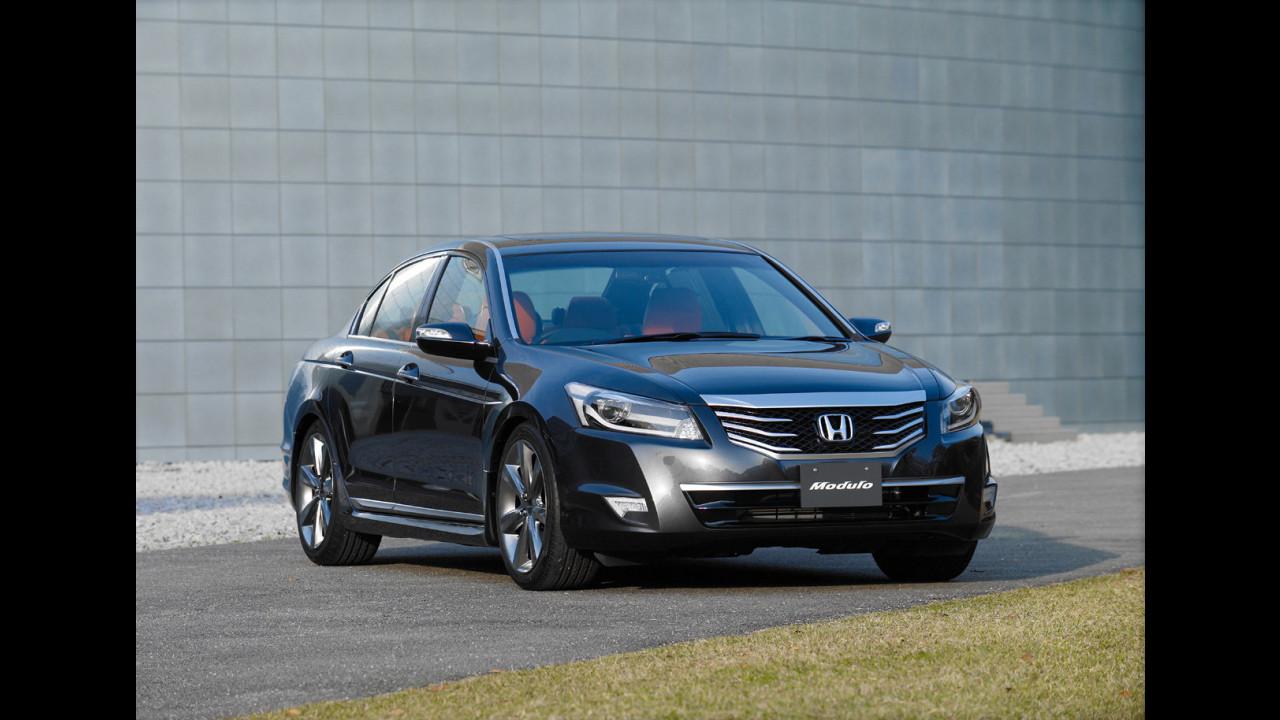 Honda Inspire Modulo Concept