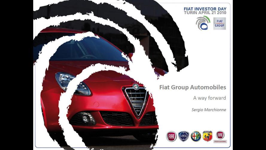 Fiat-Chrysler, la strategia USA si delinea