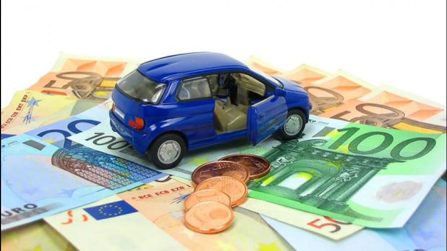Un 2013 di aumenti per gli automobilisti