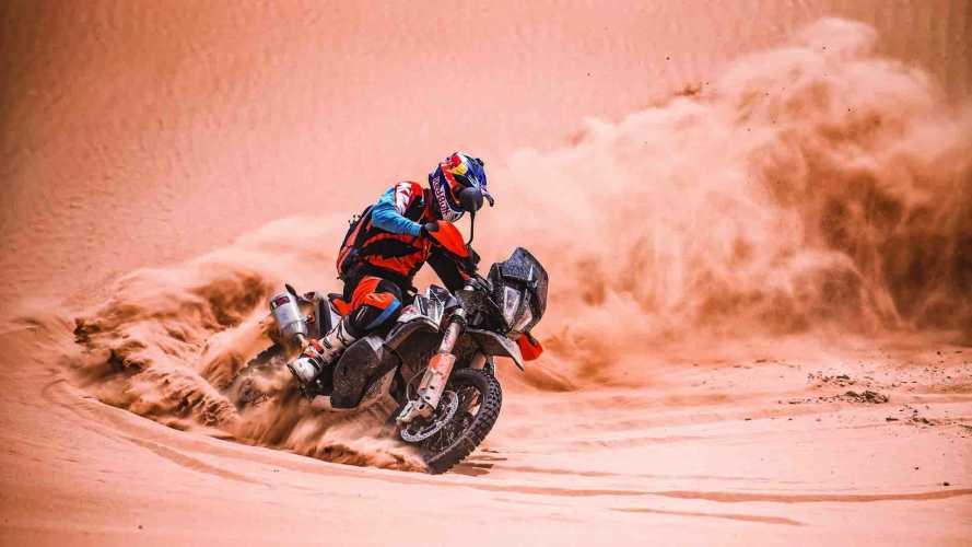 KTM, svelati i prezzi dei modelli 2019