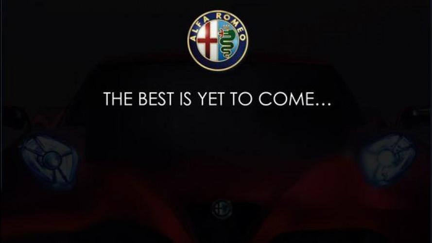 Rilancio Alfa Romeo: c'è da crederci questa volta?