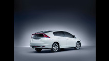 Honda Insight 2012