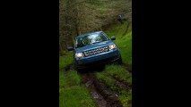 Land Rover Freelander 2 MY 2013