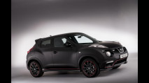 Nissan Juke Nismo The Dark Knight Rises