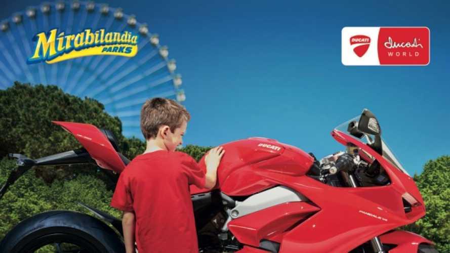 Ducati World: è online il nuovo sito
