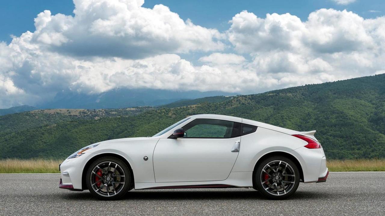 370z Nismo Specs >> Nissan Details Updated Euro Spec 2015 370z Nismo