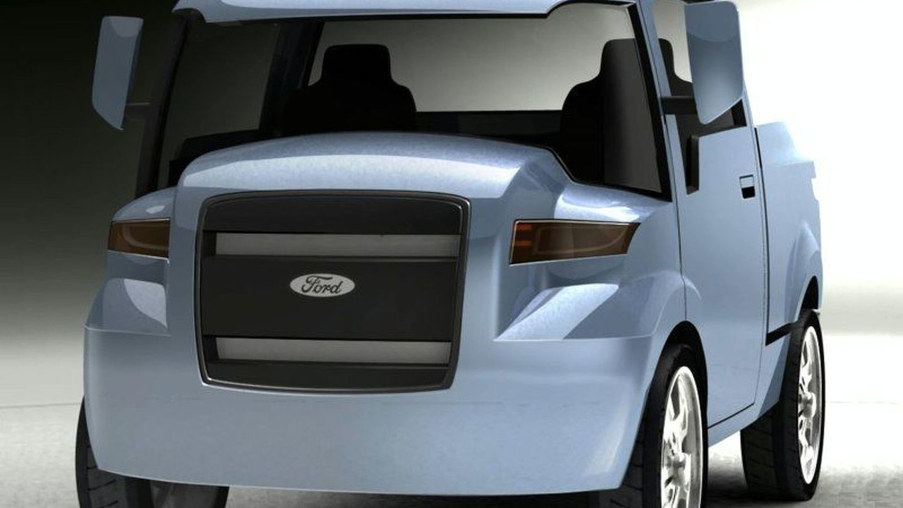 Ford Truck Concept