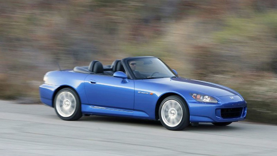 Honda S2000 : définitivement morte
