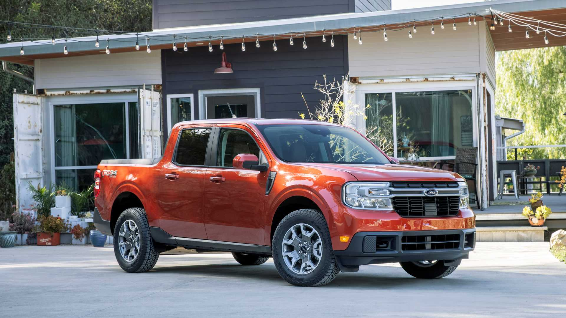 Ford Maverick Costs Less Than Old Ford Ranger Did A Decade Ago