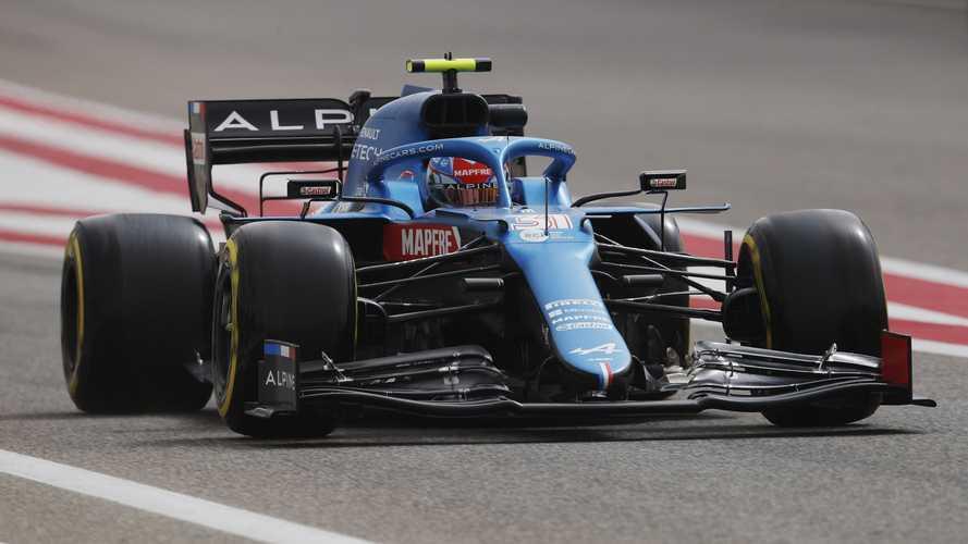 """Renault engagé en F1 """"pour l'éternité"""" au travers d'Alpine"""