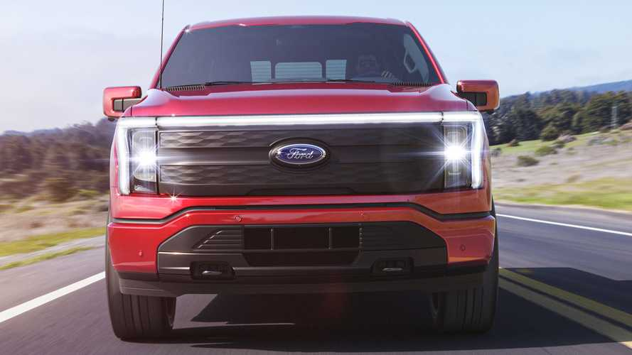 Ford Files Trademark Application For OTX, But Why?