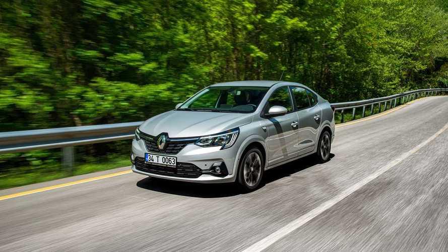 2021 Renault Taliant fiyatları belli oldu!