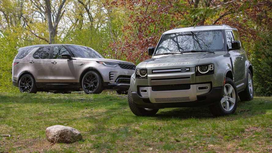Jaguar Land Rover ve Volkswagen, patent sorununu çözdü