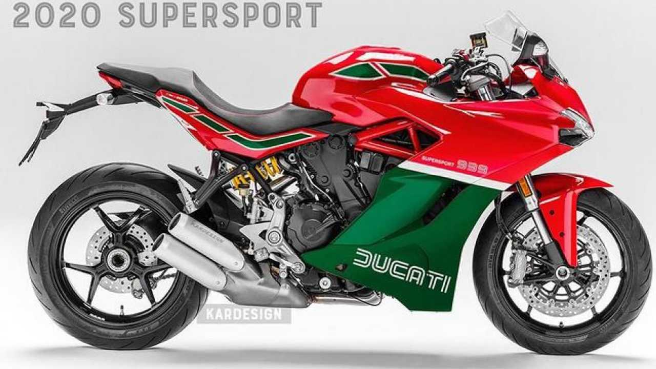 Kar design render supersportive