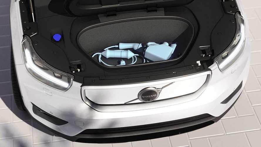 Volvo dice addio a benzina e diesel: dal 2030 farà solo auto elettriche