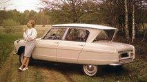 Citroën Ami 6 (1961-1969): Kennen Sie den noch?
