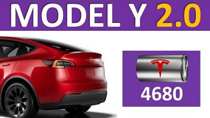 Tesla Model Y 2.0: What Changes Will Come Later This Year?