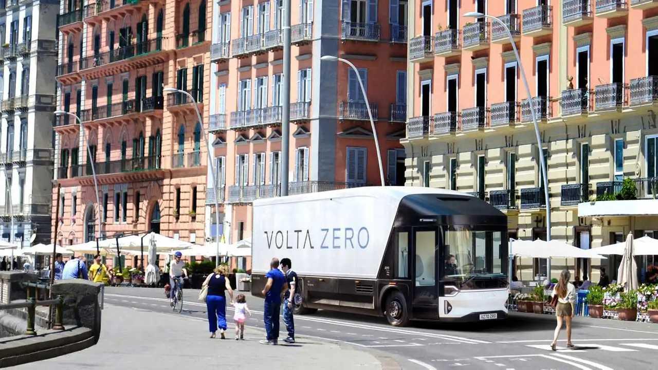 Volta Zero Milano