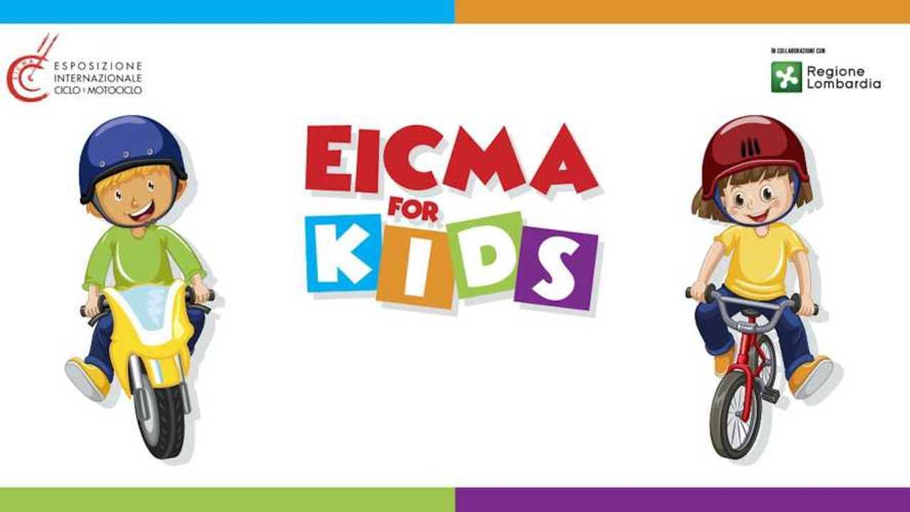 EICMA For Kids