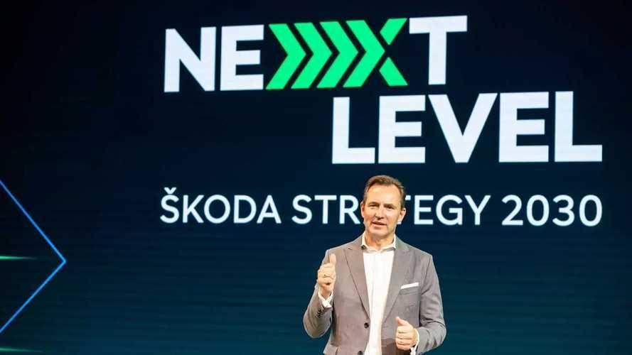 Tutte le novità Skoda fino al 2030: non solo auto green