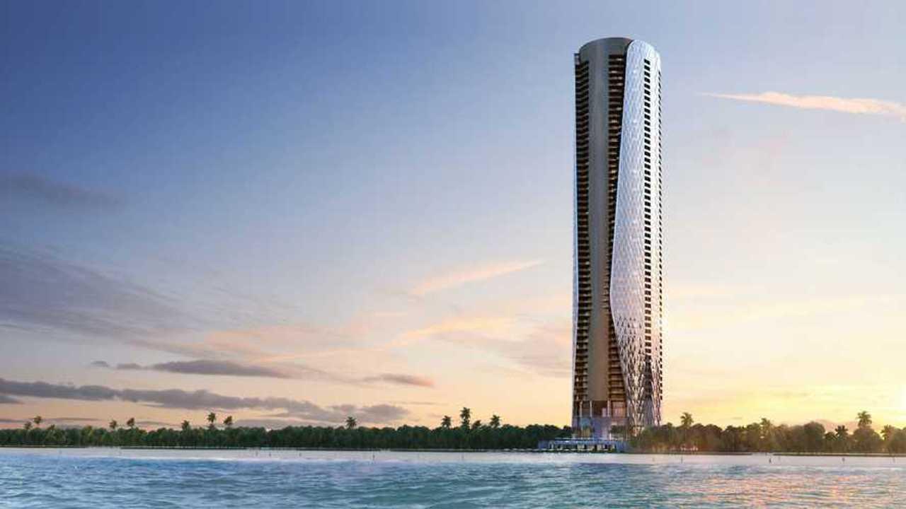 Bentley Miami rezidansı