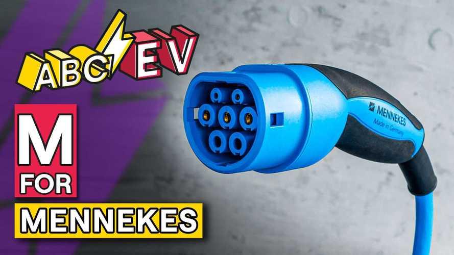 ABCs Of EVs: M for Mennekes