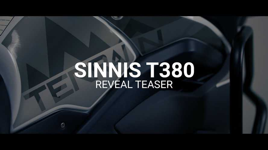 New Sinnis Terrain 380 Is A Fully Equipped ADV For Reasonable Money
