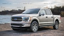ford f 150 production delay
