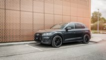 Audi Q5 TFSIe by ABT