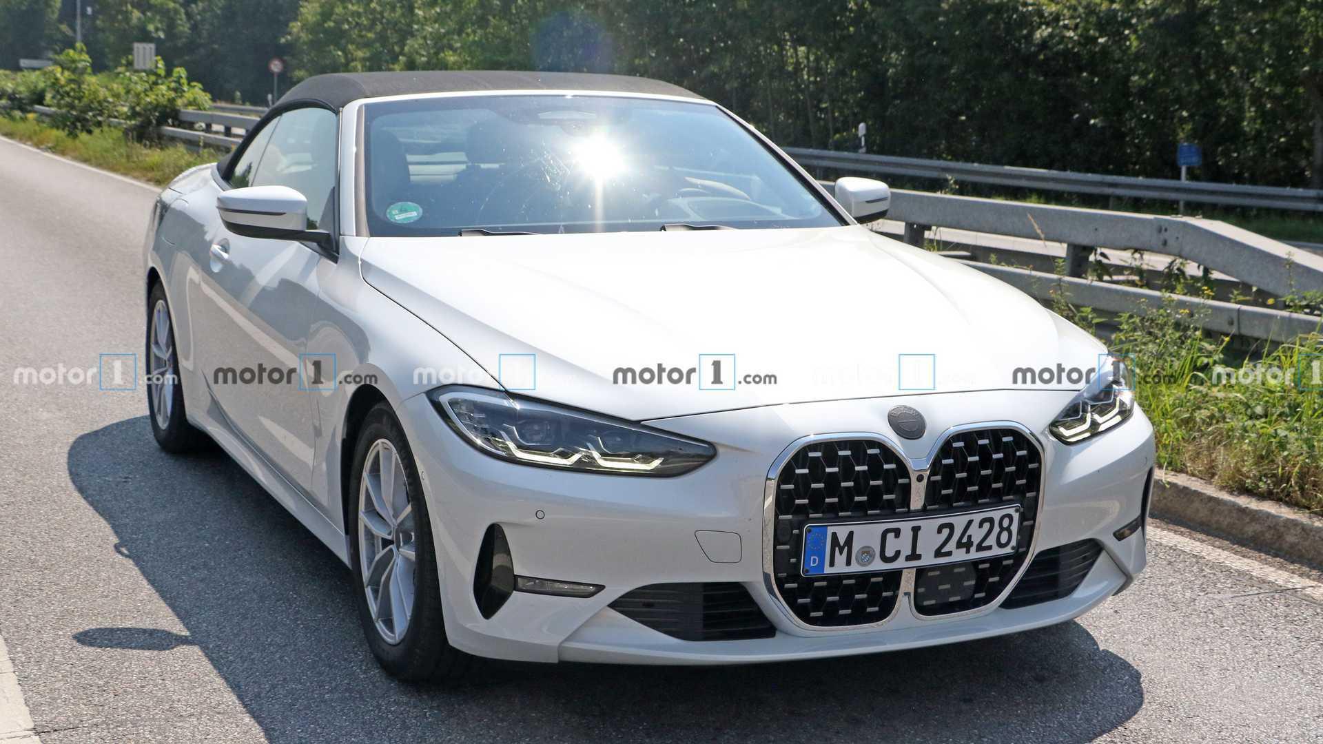 2020 - [BMW] Série 4 Coupé/Cabriolet G23-G22 - Page 16 New-bmw-4-series-convertible-front