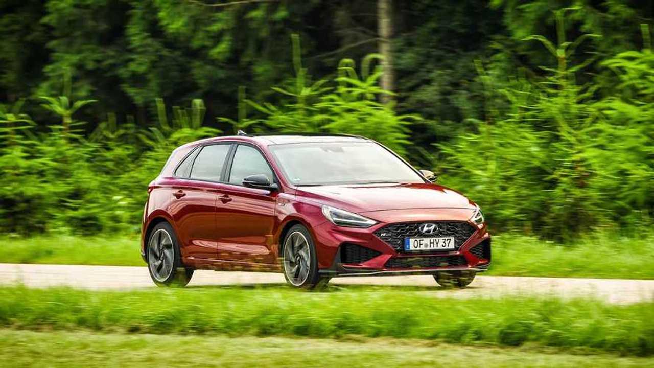 Hyundai i30 1.5 T-GDI mild hybrid (2020) primera prueba