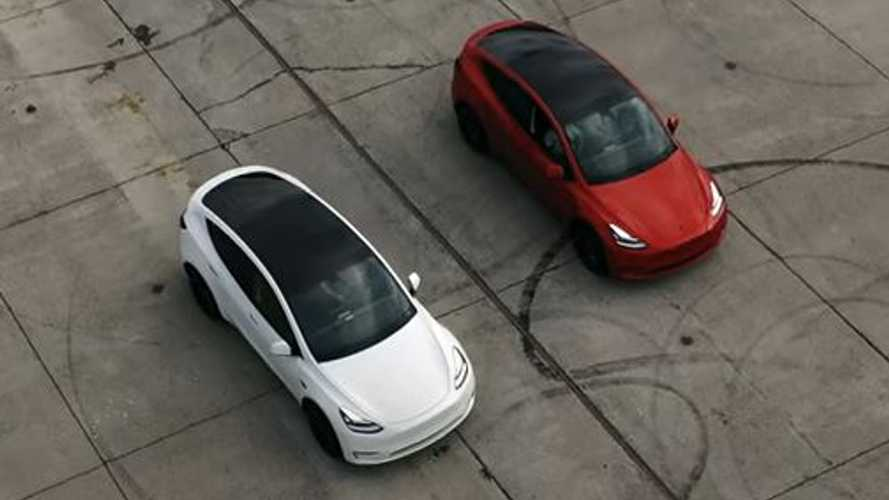 Egy szimpla OTA-frissítéssel növeli meg a Tesla a Model Y hatótávját