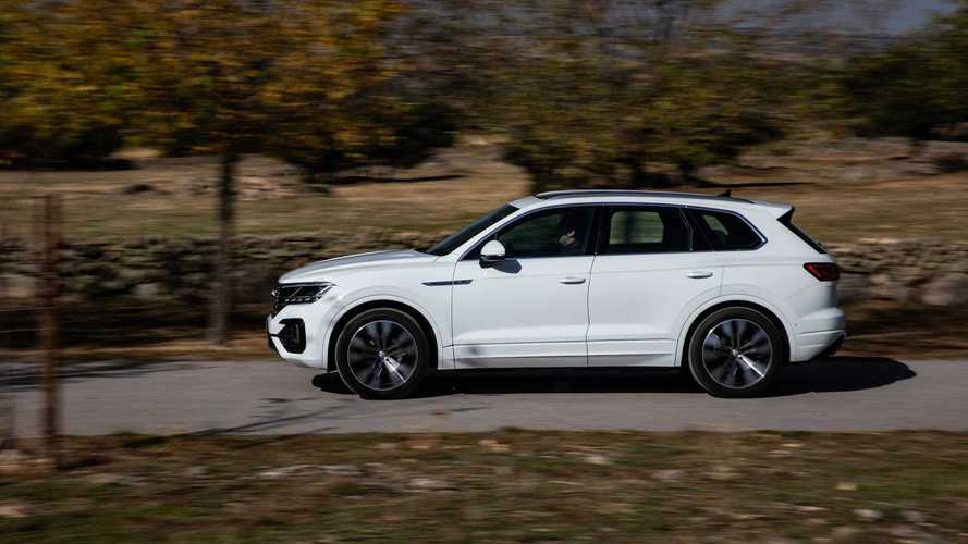 Volkswagen Touareg 2020 R-Line 3.0 V6 TDI 4Motion, Guía de compra