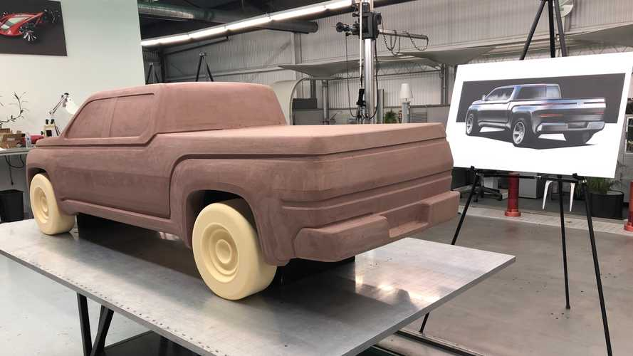 Lordstown Endurance Electric Pickup Truck Will Debut On June 25