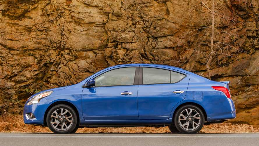 En 2020, el Nissan Almera es una berlina barata, que vale 11.700 euros