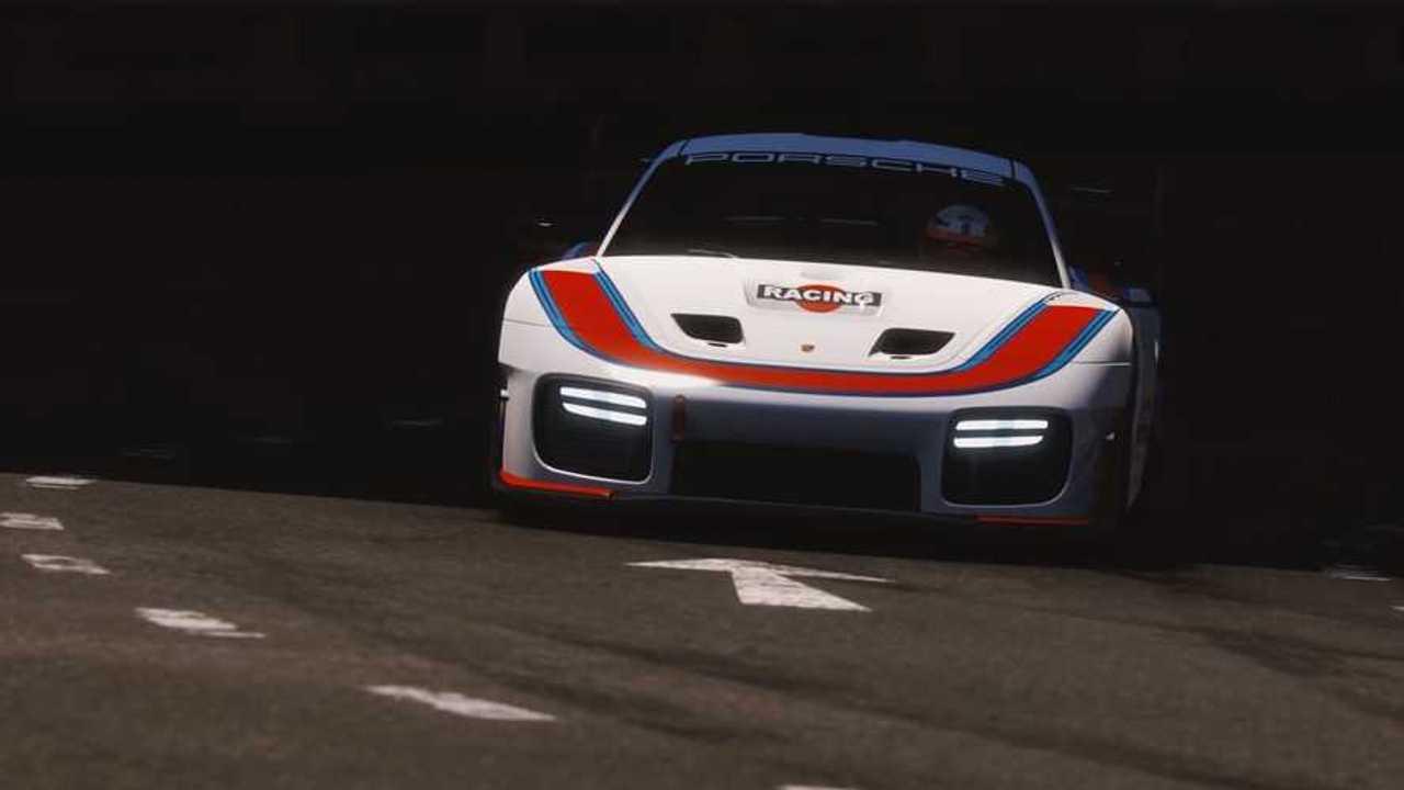 Project Cars 3 Porsche 935 (01)