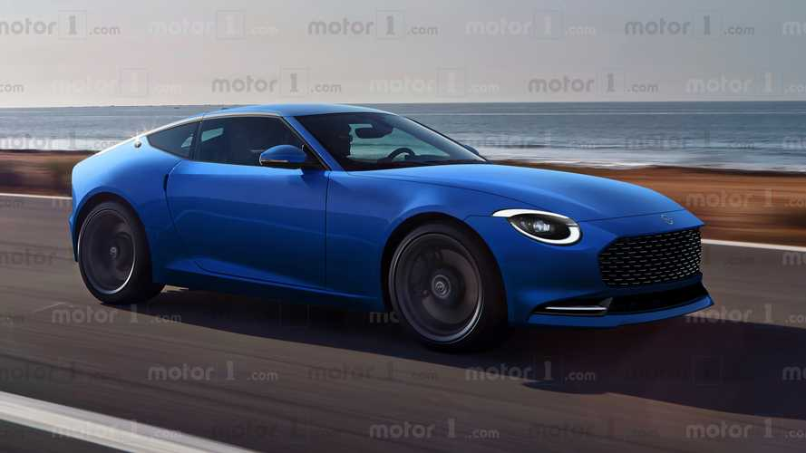 2020 Nissan 400Z elektriğin gücü ile gelmeyecek!