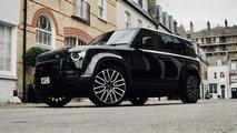 Land Rover Defender 110 от Kahn