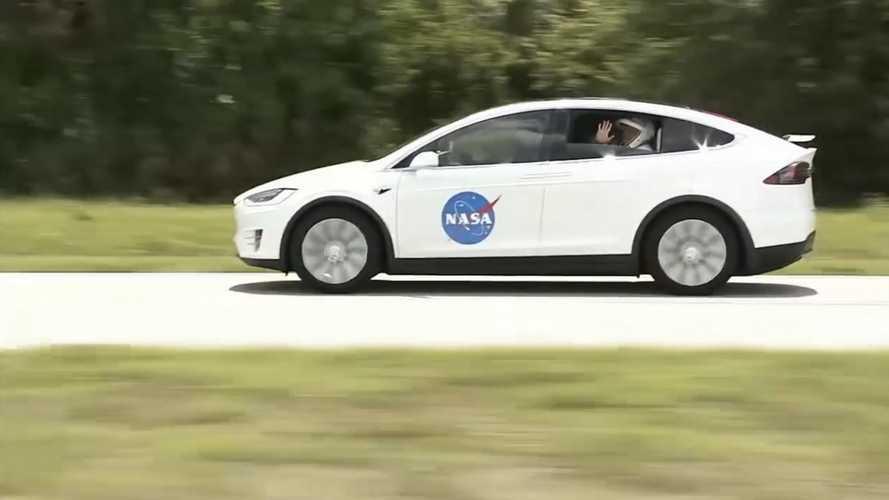 Space X, Tesla e il futuro dell'auto. Quando la realtà supera... tutto