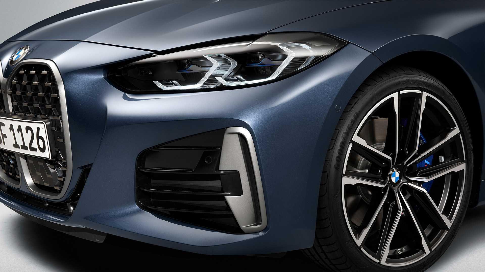 BMW Serie 4 [G22-G23] (2020) 73