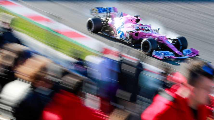 Calendario F1: niente deadline, ma speranze per le porte aperte