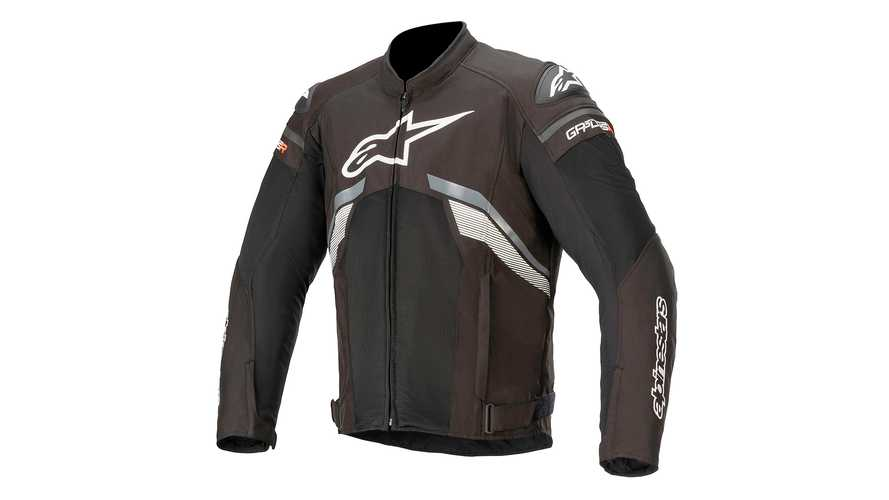 Alpinestars Gets Technical With Its 2020 Street Gear