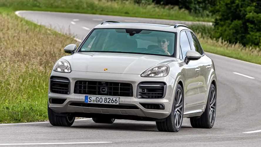 Porsche Cayenne GTS (2020), la prova su strada